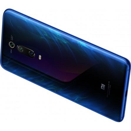 Изображение Смартфон Xiaomi Mi 9 T 6/128 Gb Blue - изображение 8