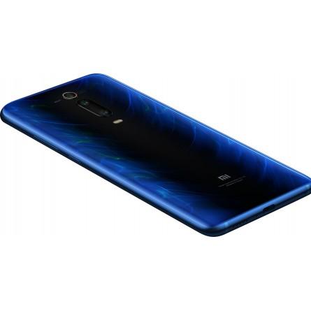 Изображение Смартфон Xiaomi Mi 9 T 6/128 Gb Blue - изображение 9