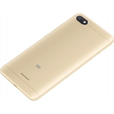 Зображення Смартфон Xiaomi Redmi 6 A 2/32 Gb Gold - зображення 5