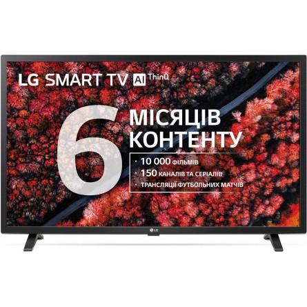 Зображення Телевізор LG 32LM6300PLA - зображення 1
