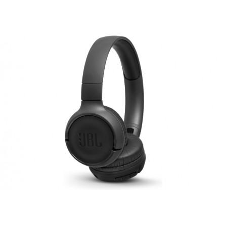Зображення Навушники JBL T 500 Black - зображення 1