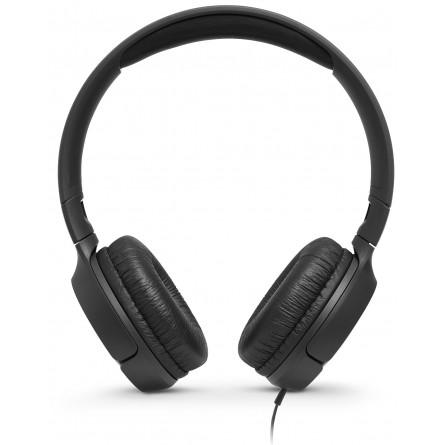 Зображення Навушники JBL T 500 Black - зображення 2