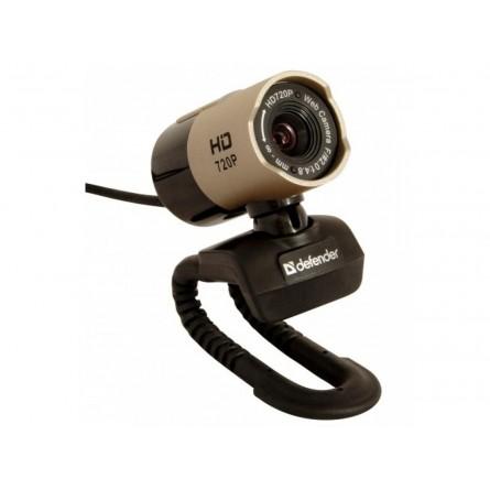 Зображення Веб-камера Defender G lens 2577 - зображення 1