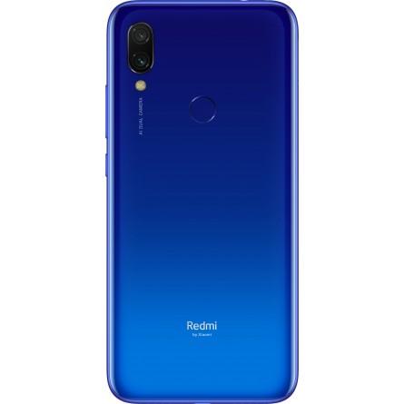 Зображення Смартфон Xiaomi Redmi Note 7 3/32 Gb Blue - зображення 3