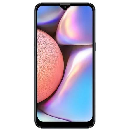 Изображение Смартфон Samsung Galaxy A 10s 2/32 Gb Black (A 107 F) - изображение 2