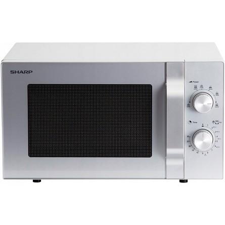 Изображение Микроволновая печь Sharp R 204 S - изображение 1