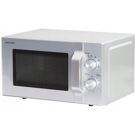 Изображение Микроволновая печь Sharp R 204 S - изображение 2