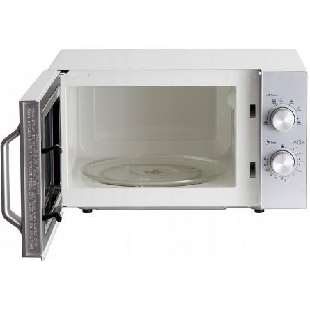 Изображение Микроволновая печь Sharp R 204 S - изображение 3
