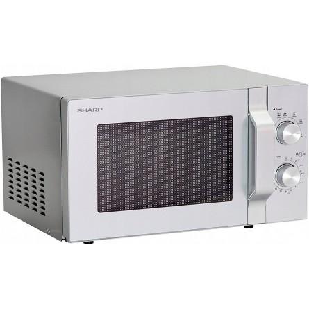 Изображение Микроволновая печь Sharp R 204 S - изображение 4