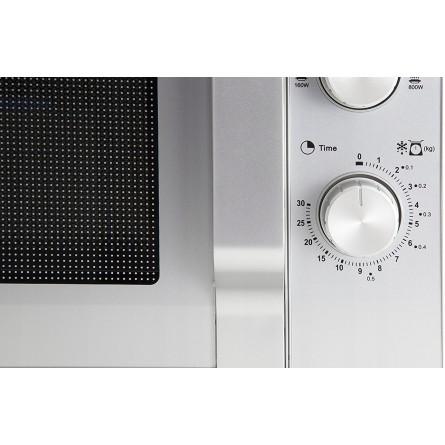 Изображение Микроволновая печь Sharp R 204 S - изображение 5