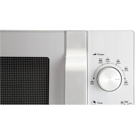 Изображение Микроволновая печь Sharp R 204 S - изображение 6
