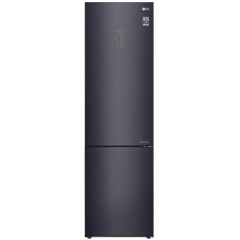 Зображення Холодильник LG GA-B509CBTM