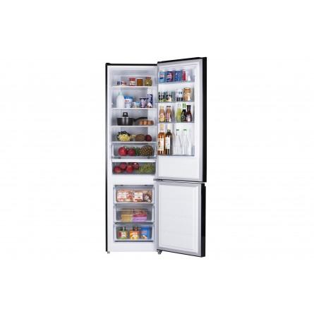 Зображення Холодильник Ardesto DNF-M326GL200 - зображення 4