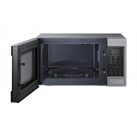 Изображение Микроволновая печь Samsung GE 83 MRTS BW - изображение 3