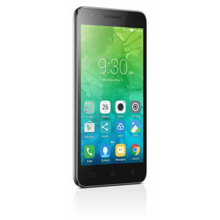 Зображення Смартфон Lenovo C 2 Dual Sim black - зображення 15