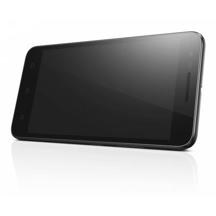 Зображення Смартфон Lenovo C 2 Dual Sim black - зображення 9