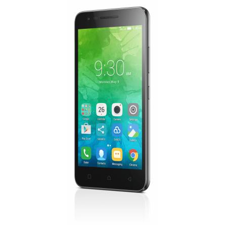 Зображення Смартфон Lenovo C 2 Dual Sim black - зображення 2