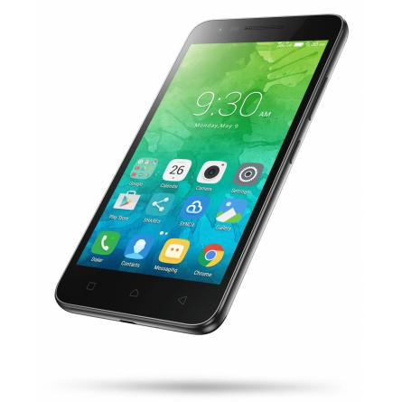 Зображення Смартфон Lenovo C 2 Dual Sim black - зображення 5