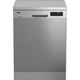 Изображение Посудомойная машина Beko DFN26423X