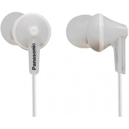 Зображення Навушники Panasonic  RP-HJE125E-W (White) - зображення 1