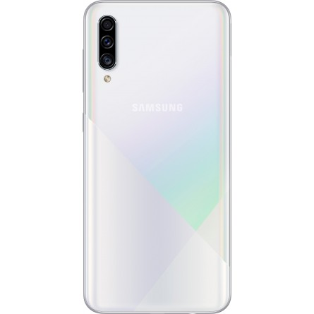Зображення Смартфон Samsung Galaxy A 30s 3/32 White (A 307 F) - зображення 5