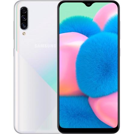 Зображення Смартфон Samsung Galaxy A 30s 3/32 White (A 307 F) - зображення 1