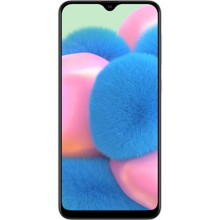 Зображення Смартфон Samsung Galaxy A 30s 3/32 White (A 307 F) - зображення 4
