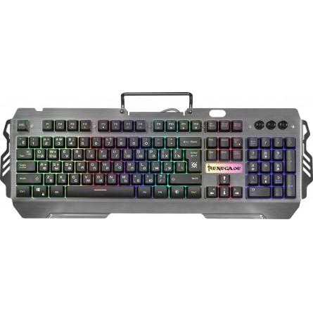 Изображение Клавиатура Defender Renegade GK 640 DL - изображение 1