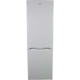 Зображення Холодильник Grunhelm GRW-185DD