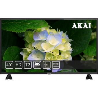 Изображение Телевизор Akai UA 40 DM 2500 S 9