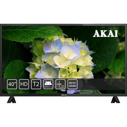 Зображення Телевізор Akai UA40DM2500S9 - зображення 1