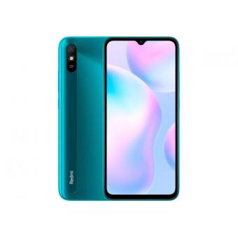 Зображення Смартфон Xiaomi Redmi 9 A 2/32 Gb Peacock Green