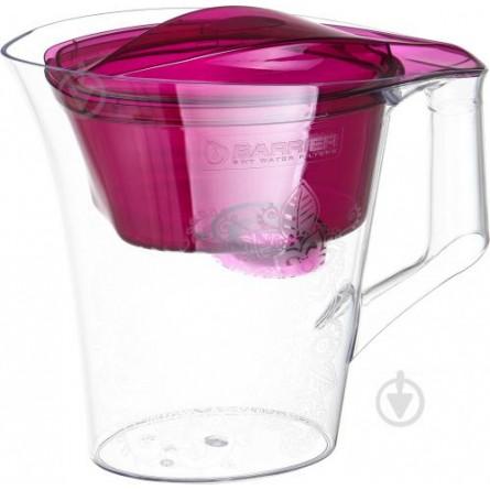 Зображення Фільтри-глечики Бар'єр Танго пурпуровий з візерунком - зображення 1