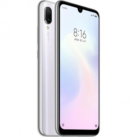 Изображение Смартфон Xiaomi Redmi Note 7 3/32 Gb White - изображение 3
