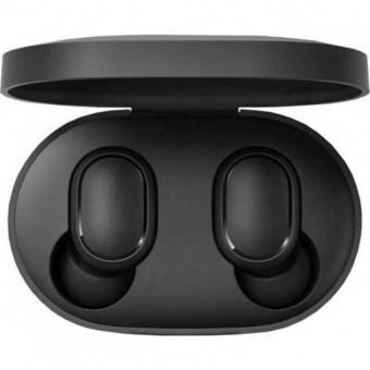Зображення Навушники Xiaomi Redmi AirDots 2 Black BHR 4196 CN