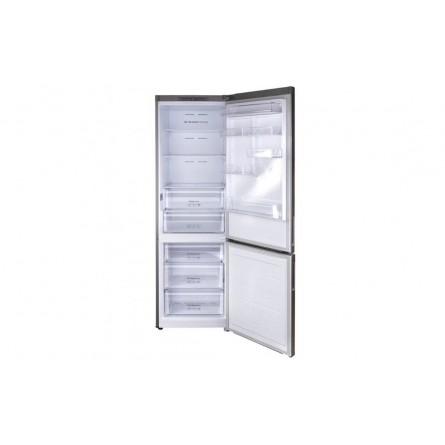 Изображение Холодильник Samsung RB 37 J 5000 SS - изображение 10
