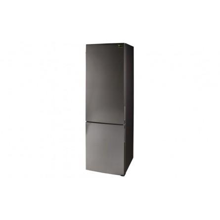 Изображение Холодильник Samsung RB 37 J 5000 SS - изображение 3