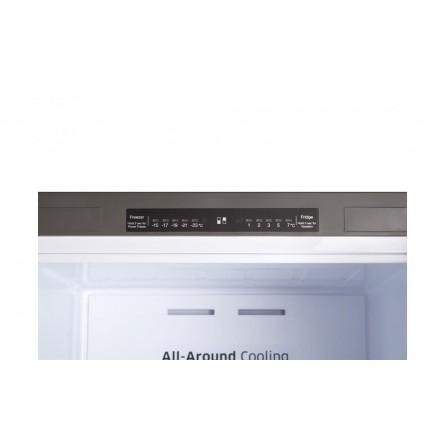 Изображение Холодильник Samsung RB 37 J 5000 SS - изображение 5
