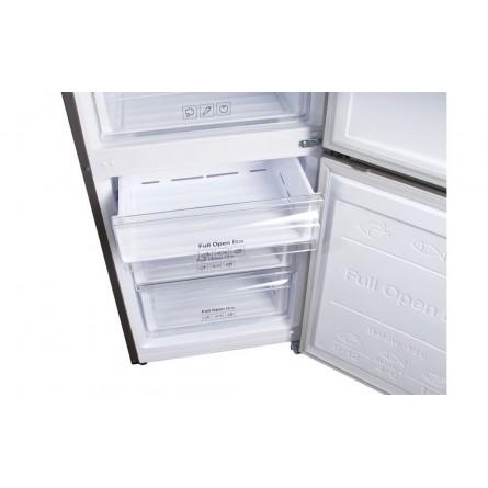 Изображение Холодильник Samsung RB 37 J 5000 SS - изображение 6