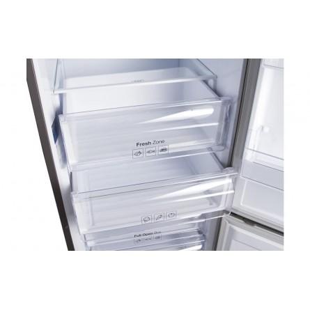 Изображение Холодильник Samsung RB 37 J 5000 SS - изображение 7