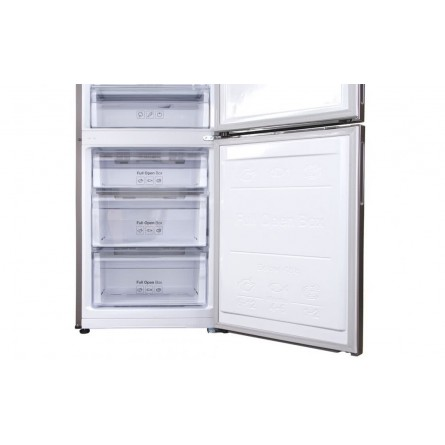 Изображение Холодильник Samsung RB 37 J 5000 SS - изображение 8