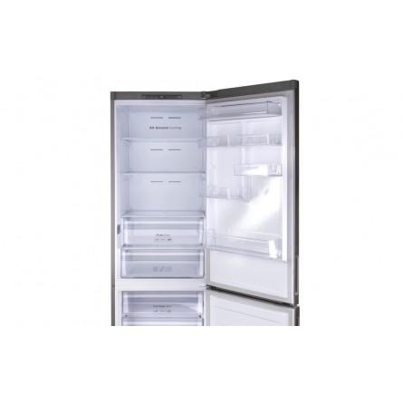 Изображение Холодильник Samsung RB 37 J 5000 SS - изображение 9