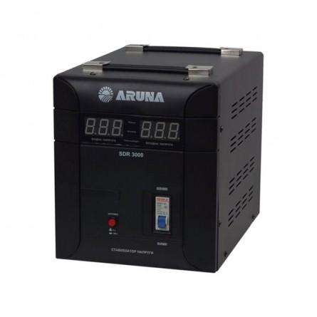 Зображення Стабілізатори напруги Aruna SDR 3000 - зображення 1