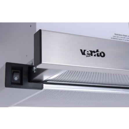 Изображение Вытяжки Ventolux Garda 50 Inox 700 Slim - изображение 2