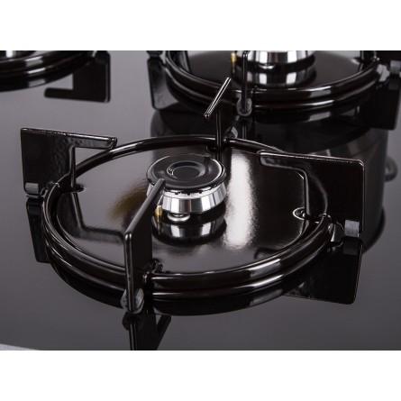 Изображение Варочная поверхность Bosch POH6C6B11O - изображение 3