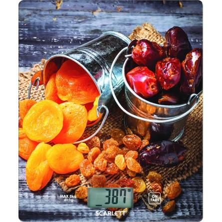 Изображение Весы кухонные Scarlett SC KS 57 P 33 - изображение 1