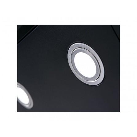Зображення Витяжки Ventolux Mirror 60 BK 800 TC - зображення 4