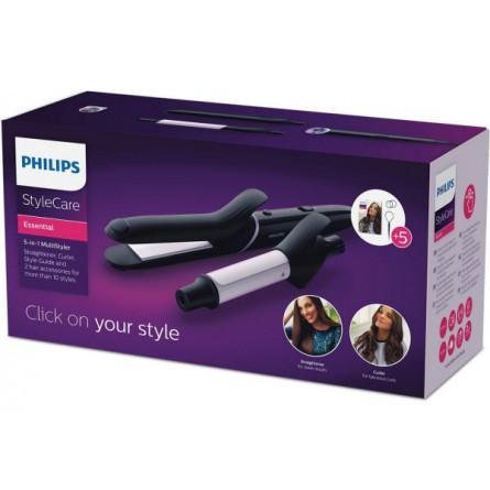 Зображення Щипці для укладки волосся Philips BHH811/00 - зображення 4