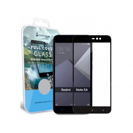 Изображение Защитное стекло Make Future XR Note 5A Black 00 00033906 - изображение 1