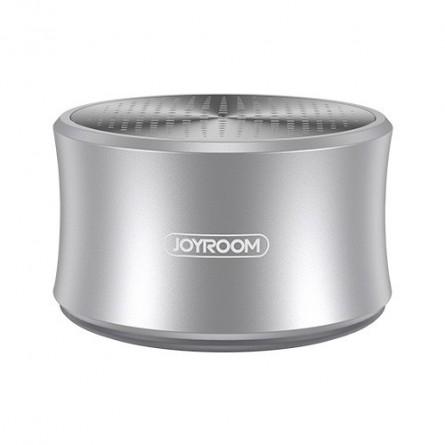Зображення Акустична система JoyRoom JR R9s Small Cannon Silver - зображення 1